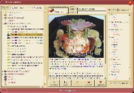 logiciel de recette de cuisine logiciel de cuisine la marmite é telechargement