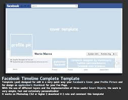 facebook timeline cover template version 1 2 u2013 over millions