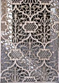 ornaments of the world marble carving at diwan i khas fort
