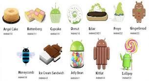 version of for android cómo conseguir la última versión de android para tu dispositivo