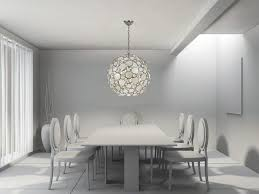 room modern crystal chandeliers for dining room artistic color