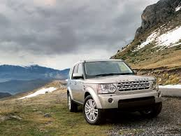 land rover discovery 4 2010 pictures information u0026 specs