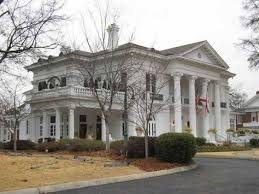 neoclassical homes neo classical house with columns shs home styles