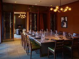 modern italian restaurant interior design cesca enoteca u0026