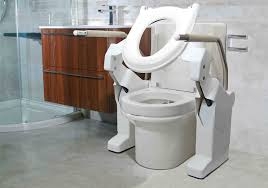 toilet adaptations helping you stay in your own home uk care guide
