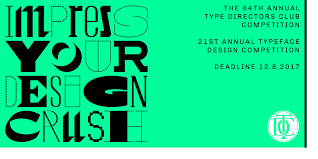 Design Design The Type Directors Club Promoting Excellence In Typography For