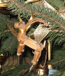 Christmas Decorations Wiki Yule Goat Wikipedia