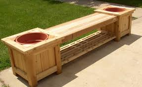 lovely patio bench with storage diy outdoor bench with storage
