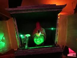 haunted vancouver at hauntbc com 2010 halloween costume jambi