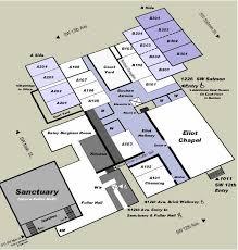 Eliot House Floor Plan by Eliot Center Fuller Hall Grisha Stewart