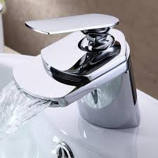bathroom sink faucets amazon lightinthebox contemporary deck mount single handle widespread