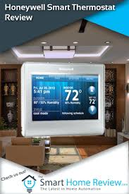 adt pulse thermostat review honeywell lyric t5 brings homekit and