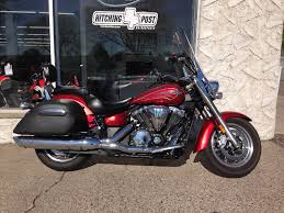 yamaha v star 1300 tourer in minnesota for sale used