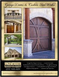 Dallas Overhead Door Press For Lonestar Overhead Doorslonestar Overhead Doors