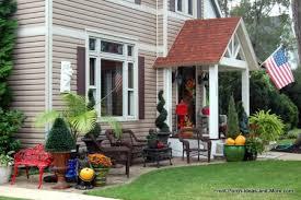 Backyard Porches Patios - patio ideas to expand your front porch