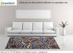 latest floral carpets rugs collection from carpetkart com india u0027s