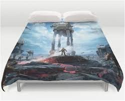 awesome star wars at at ground battle bedding u2013 star wars bedroom