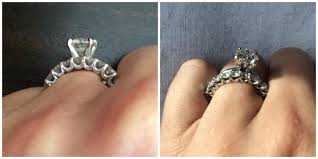 chagne diamond engagement ring this bling brush is going to change everything born to be a