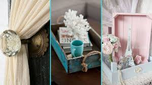 diy home decor u0026 organization ideas shabby chic style home decor