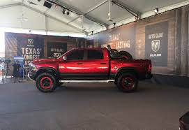 Dodge Ram Hellcat - ram rebel trx concept packs a hellcat under the hood