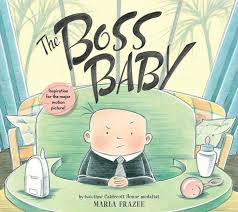 Barnes And Noble Baby The Boss Baby By Marla Frazee Paperback Barnes U0026 Noble