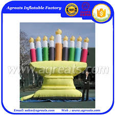 hanukkah outdoor inflatable decorations home decor 2017