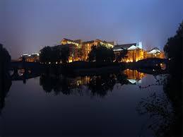 mirror lake hotel shaoxing china booking com