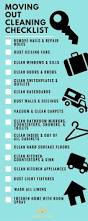 List Of Things To Buy When Moving Into A New House by Best 25 Spring Cleaning Checklist Ideas On Pinterest Spring
