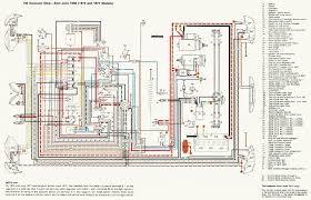 wiring diagram astonishing karmann ghiaing diagram wd70 vw