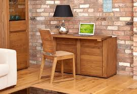 Computer Storage Desk Oak Computer Desks Oak Home Office Oak Computer Desks In Norwich