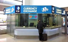 the exchange bureau currency exchange scam chema garrido