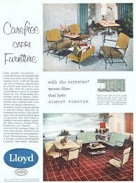 lloyd furniture advertisement gallery