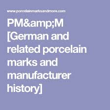 Pin By G Swan On Marks Id Pinterest Porcelain And Bohemian 94 Best West Germany Pottery Mostly Images On Pinterest
