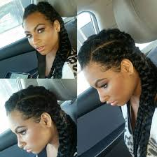 images of french braid hair on black women braid hairstyles for black women african american hairstyles