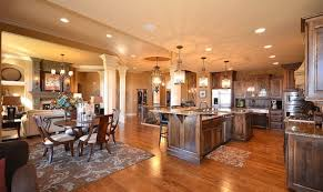 large open floor plans stunning 18 images large open floor plan homes house plans 29996
