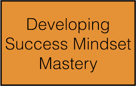 developing success mindset mastery for authors artists and