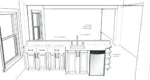 kitchen island size kitchen island size home design ideas and pictures