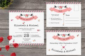 postcard wedding invitations postcard invitations templates purplemoon co