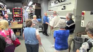 longo lexus parts auto dealer media the parts manager youtube