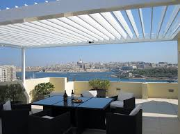 Motorized Patio Covers Revolutionary Energy Efficient Adjustable Patio Roof Is Now