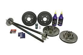 mustang 4 to 5 lug adapters mustang 5 lug conversion kits lmr com