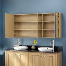 olson medicine cabinet coastal wash bathroom