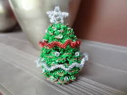 christmas craft pine cone christmas trees there was a crooked house