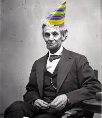 Abraham Lincoln Meme - 31 best abraham lincoln birthday wishes greetings gifs meme