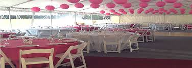 chair cover rentals nj justins rentals we are here for all your rental needs