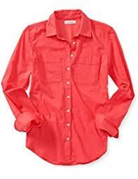 aeropostale blouses amazon com aeropostale blouses button shirts tops
