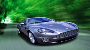 purple aston martin wallpaper car