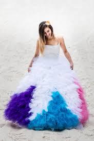 robe de mari e bicolore les 8 meilleures images du tableau robe de mariée bicolore sur
