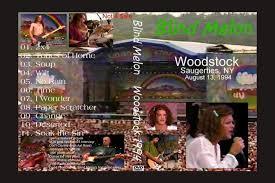 Blind Melon Tones Of Home Lyrics Blind Melon Woodstock 1994 Rock Peaks