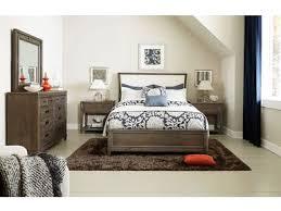 Bedroom Furniture Fort Wayne American Drew Bedroom 5 0 Uph Sleigh Bed 488 304r Habegger